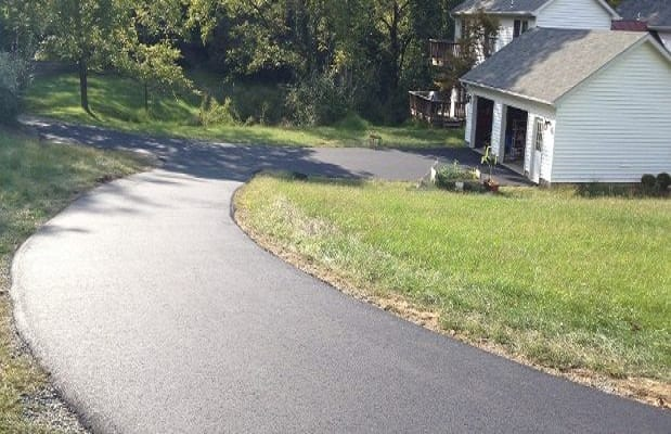 How Much Does It Cost To Pave A Driveway 5 Estimates