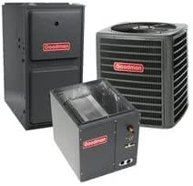 Replace House Furnace